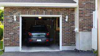 Garage Door Installation at Greenfield, Minnesota